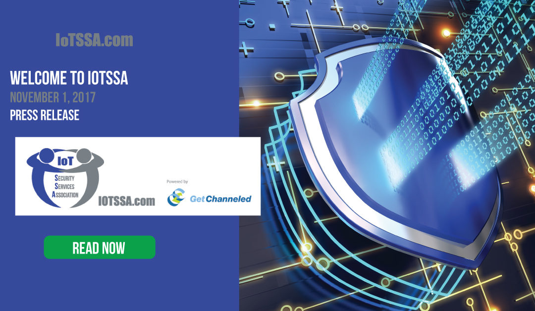 Channel Trade Association focuses exclusively on IT Security Services