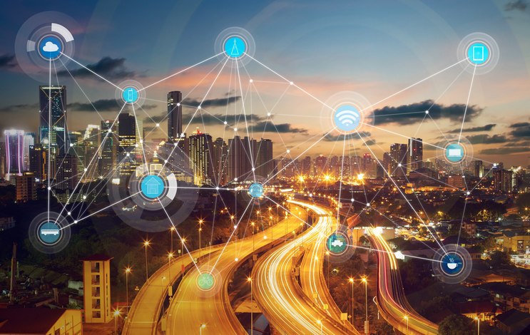 Why IoT is the Channel's Superhighway to the Future