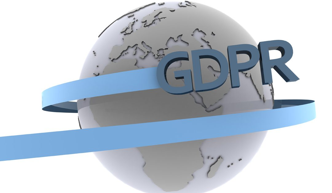 Use GDPR as the Compliance Target for Every Business