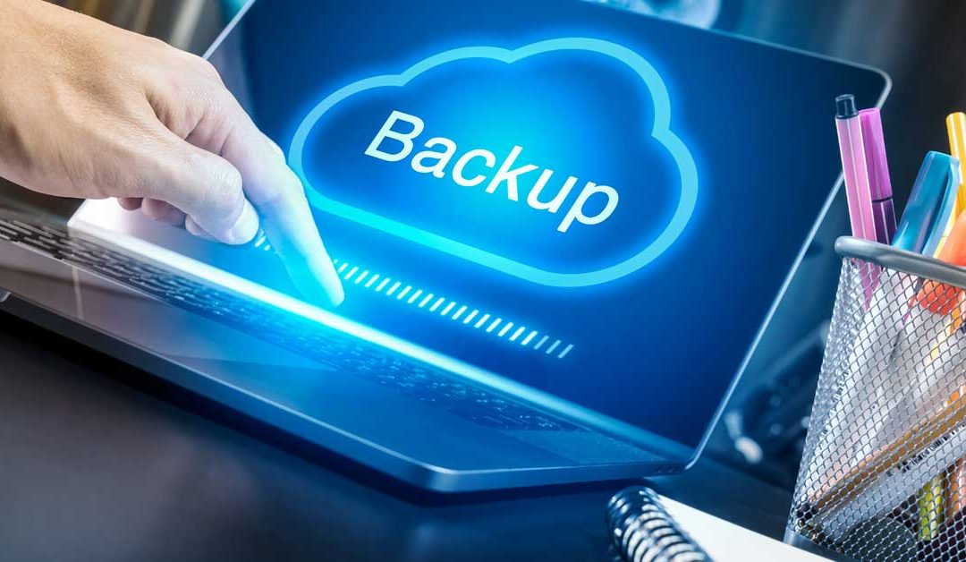 How To Configure Your Backup So That Ransomware Doesn't Affect Your Data