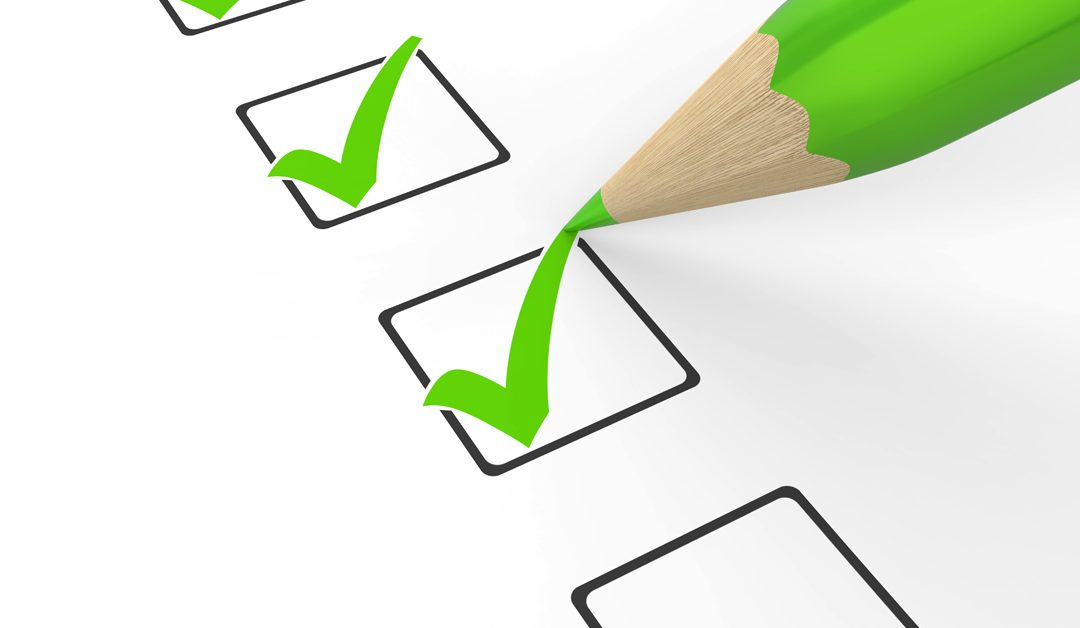 The Ultimate Cybersecurity Checklist for MSPs