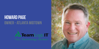 Howard Page, TeamLogic (Atlanta Midtown)