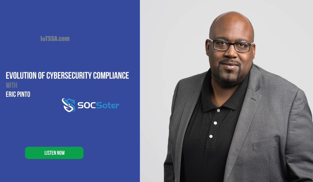 Evolution of Cybersecurity Compliance