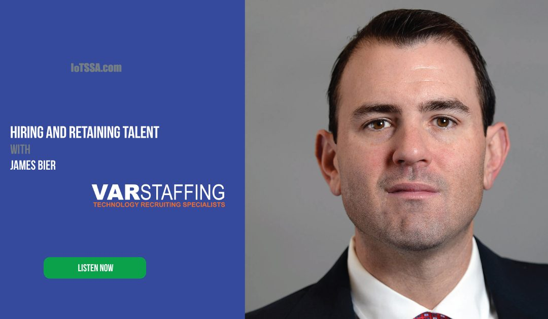 Hiring and Retaining Talent