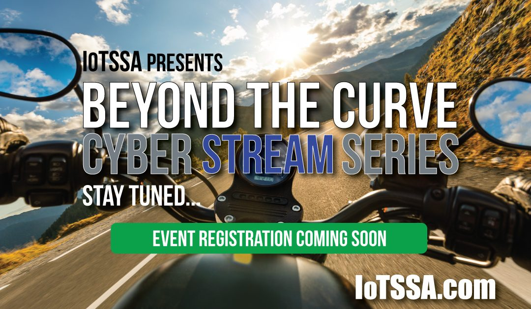 Beyond the Curve Cyber Stream Series