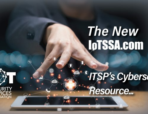 IoTSSA Takes Cybersecurity for the Channel to the Next Level in 2021