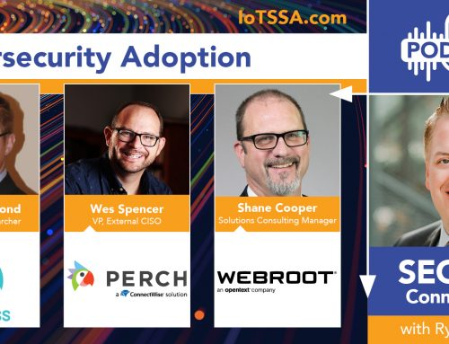 Cybersecurity Adoption