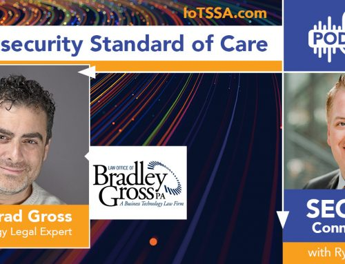 Cybersecurity Standard of Care