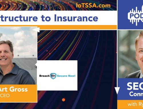 Infrastructure to Insurance