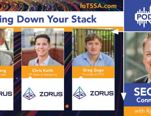 Breaking Down Your Security Stack